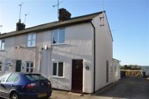 Cottage to rent in Bury Road, Shillington