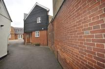 2 bedroom house to rent in Tilehouse Street, Hitchin