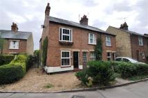 2 bedroom property to rent in Chambers Lane, Ickleford