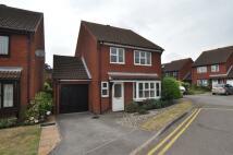 4 bedroom home in Saddlers Close, Baldock