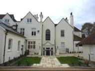 property to rent in Bragbury Manor House, Stevenage