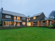 5 bed Detached property for sale in 14 Golborne Road...