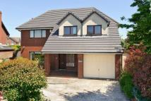 Detached house in Heath Lane, Lowton...