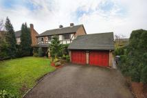 Detached property for sale in Common Lane, Culcheth...