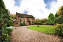 5 bedroom Detached house in 40 Hob Hey Lane...