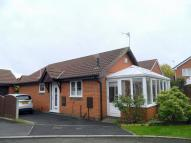 Detached Bungalow for sale in Wigmore Close, Birchwood...