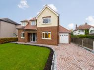 Beech Grove Detached house for sale
