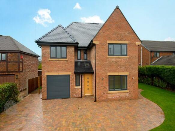 Housing plans for lowton home design and style for Av jennings home designs house