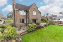 3 bedroom Detached house in Ashton Road...