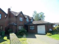 4 bed Detached home for sale in Meadowbank Gardens...