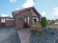 2 bed Detached Bungalow in Montcliffe Close...