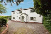 Detached house for sale in Newton Road, Lowton...