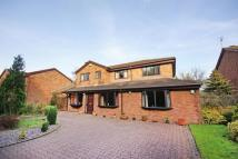 5 bedroom Detached house in The Rookery...