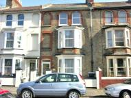 Terraced property in Penshurst Road, Ramsgate