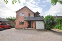 4 bedroom Detached house in Church Lane...