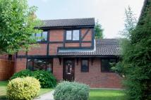 4 bedroom Detached property to rent in Harefields Hildersley