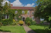 Detached property in Phocle Green Ross-on-Wye