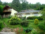 Detached house in Symonds Yat Herefordshire