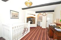 2 bedroom Terraced home to rent in Wye Street Ross on Wye