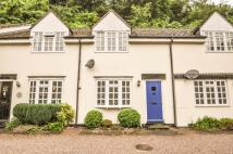 Terraced house to rent in Wye Rapids Cottages...