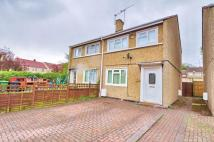 3 bed semi detached home to rent in St Michaels Close...