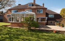 5 bed Detached property in Victoria Road, Coleford