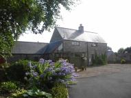 Detached home for sale in West Farm, Thropton...