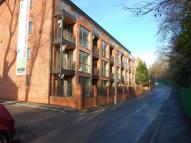 Flat for sale in Mellor Road...
