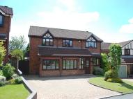 5 bedroom Detached house in Silvermere...