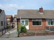 2 bed Semi-Detached Bungalow in Kenyon Avenue...