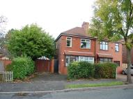 3 bed semi detached home to rent in Broadoak Road...