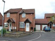 2 bedroom semi detached home in Eaton Drive...