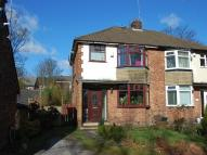 3 bed semi detached home to rent in Stamford Street...