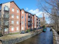 2 bed Flat to rent in Canal Side Walk...