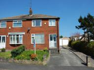 3 bedroom semi detached house in Brierley Close...