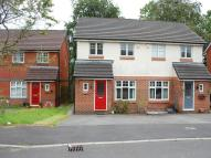 3 bed semi detached home in Chapel Drive...