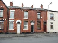 2 bed home in Birch Street...
