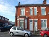 2 bed house in Eagar Street...