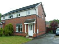 3 bedroom semi detached home in Oldwood, New Broughton...