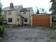 semi detached property to rent in Afoneitha Road, Penycae...