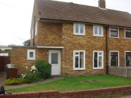 semi detached property in Rushfield, Potters Bar...