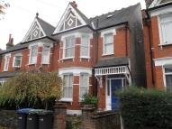 4 bed semi detached property in Maidstone Road, London...