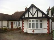 Semi-Detached Bungalow to rent in Oakroyd Close...