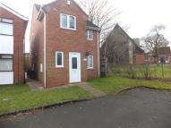 Detached house to rent in Berwyn Close, Yardley...