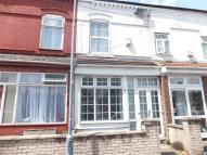 Albert Road Terraced property to rent