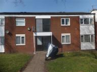 1 bed Apartment to rent in Lenton Croft, Birmingham