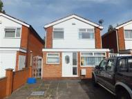 3 bed Detached property in Overton Close, Birmingham