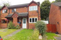 2 bedroom semi detached property in Brindle Close, Yardley