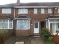3 bedroom Terraced property to rent in Larne Road, Birmingham