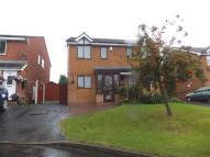 2 bedroom semi detached house to rent in Orchard Rise, Yardley